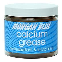 image of Morgan Blue Calcium Grease - 200cc
