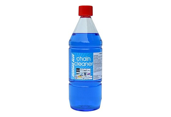 Morgan Blue Chain Cleaner and Pump Applicator - 1000cc