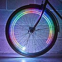 image of MonkeyLectric M204 40 Lumens Wheel Light