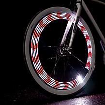 image of MonkeyLectric M210 80 Lumens Wheel Light