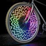 image of MonkeyLectric M232 200 Lumens Wheel Light