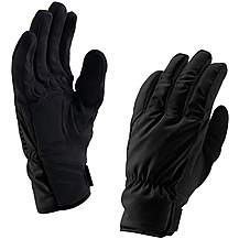 image of Sealskinz Brecon Waterproof Cycling Gloves