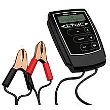 image of CTEK 12v Battery Analyzer