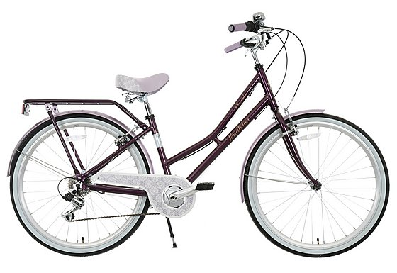 Pendleton Junior Blossomby Girls Bike