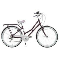 Pendleton Junior Blossomby Girls Bike
