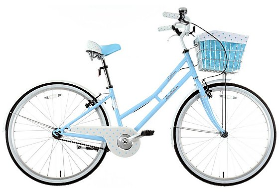 Pendleton Junior Littleton Girls Bike