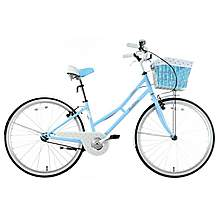 image of Pendleton Junior Littleton Girls Bike