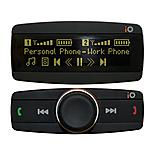 iO Play2 Advanced Bluetooth Music Streaming Handsfree Car Kit