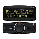 image of iO Play2 Advanced Bluetooth Music Streaming Handsfree Car Kit
