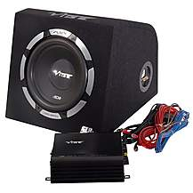 image of VIBE Slick Bass Pack Speaker System