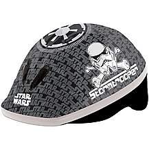 image of Star Wars Stormtrooper Kids Bike Helmet
