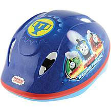 image of Thomas and Friends Kids Bike Helmet