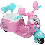 image of Electrick 6v Electric Motorbike
