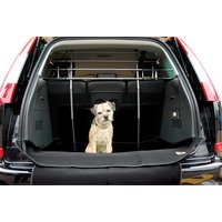 Halfords Complete Boot & Bumper Protector