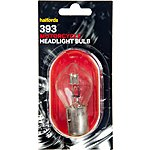 image of Halfords Bike it Motorcycle Bulb HMB393 6v 35/35w
