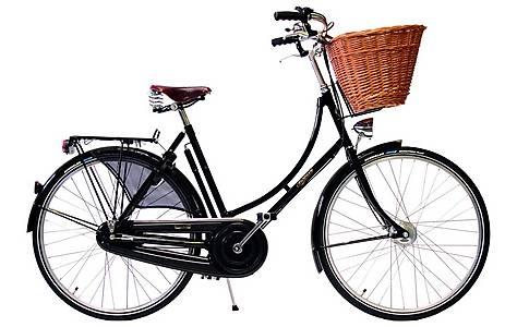 image of Pashley Princess Sovereign Buckingham Classic Bicycle
