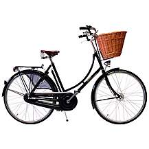 image of Pashley Princess Sovereign Buckingham Classic Bicycle - 17.5""