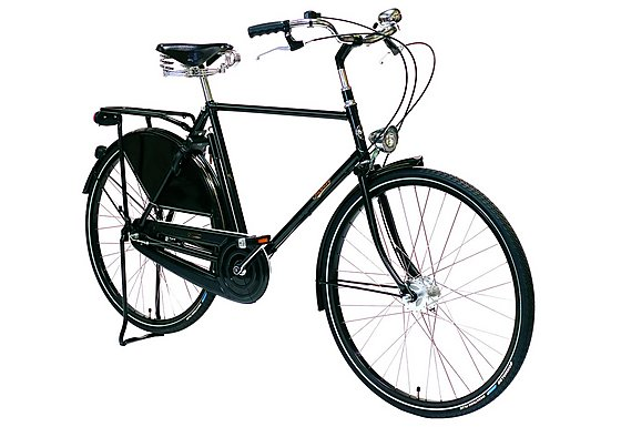 Pashley Roadster Sovereign Buckingham Mens Classic bicycle