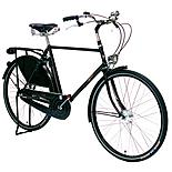 Pashley Roadster Sovereign Buckingham Men's Classic bicycle
