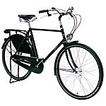 image of Pashley Roadster Sovereign Buckingham Mens Classic Bicycle - 20.5""