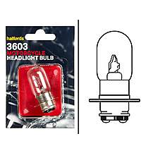 image of Halfords Bike it Motorcycle Bulb HMB3603 12v 25/25w