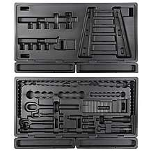 image of Halfords Advanced Professional Empty 120 Piece Tray
