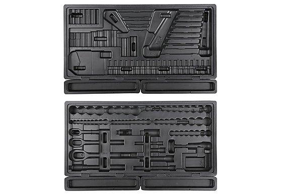 Halfords Advanced Professional Empty 150 Piece Tray