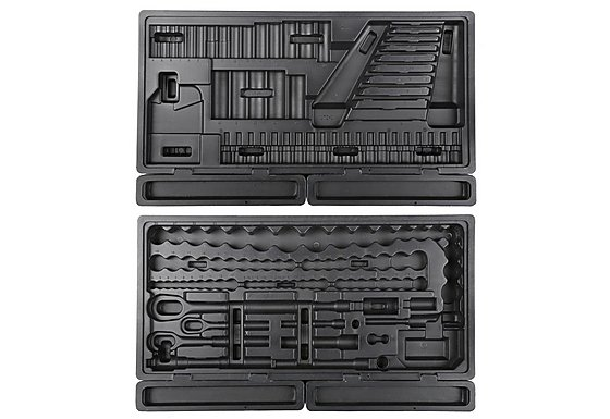 Halfords Advanced Professional Empty 170 Piece Tray