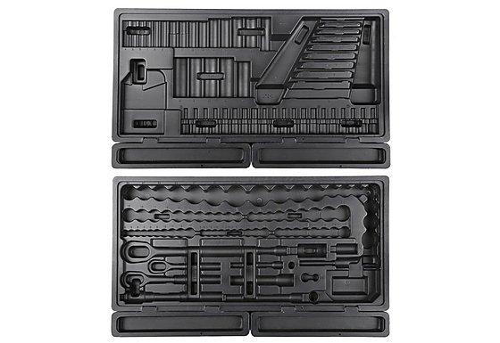 Halfords Advanced Professional Empty 170 Piece Tray