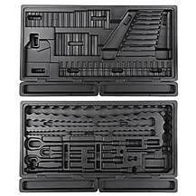 image of Halfords Advanced Professional Empty 170 Piece Tray