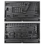 Halfords Advanced Empty 170 Piece Tray
