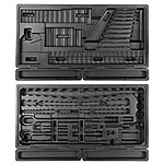 image of Halfords Advanced Empty 170 Piece Tray