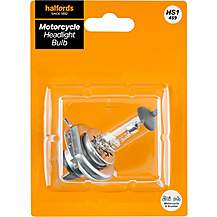 image of Halfords Bike it Motorcycle Bulb HMB459 12v 35/35w
