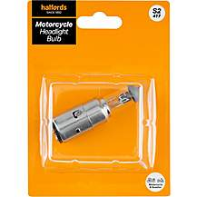 image of Halfords Bike it Motorcycle Bulb HMB417 12v 35/35w