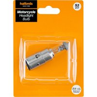 Halfords Bike it Motorcycle Bulb HMB417 12v 35/35w