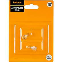 image of Halfords Bike it Motorcycle Bulb HMB504 12v 3w