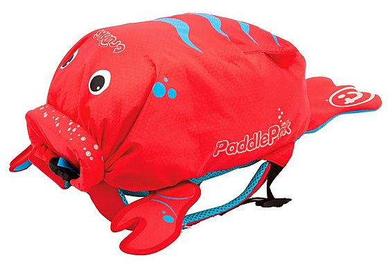 Trunki Pinch Paddlepak