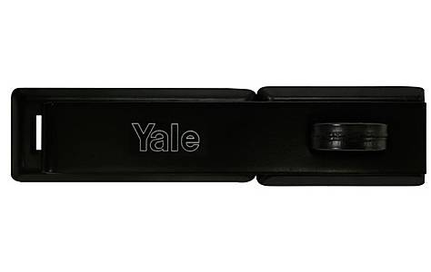 image of Yale 190mm Hardened Hinge Hasp