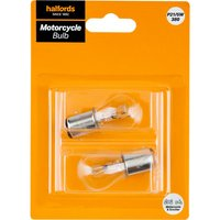 Halfords Bike it Motorcycle Bulb HMB380 12v 21/5w