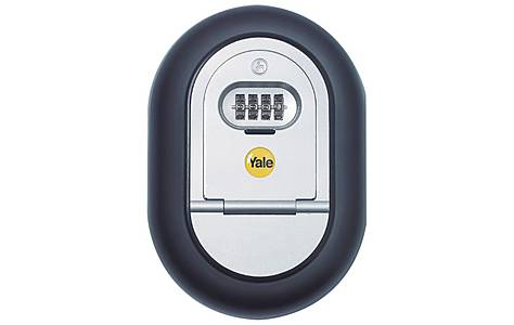 image of Yale Combination Key Access Safe