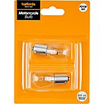 image of Halfords Bike it Motorcycle Bulb HMB382 12v 21w