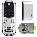 image of Yale Digital Door Lock