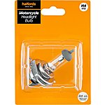 image of Halfords Bike it Motorcycle Bulb HMB472 12v 60/55w