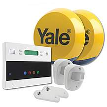 image of Yale Easy Fit Alarm Kit 2