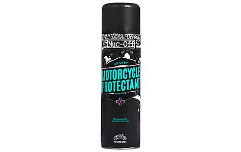 image of Muc-Off Motorcycle Protectant - 500ml