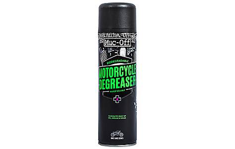 image of Muc-Off Motorcycle Degreaser - 500ml