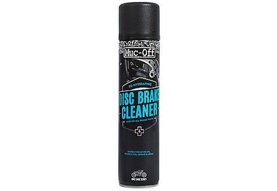 Muc-Off Motorcycle Disc Brake Cleaner - 400ml