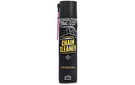 image of Muc-Off Motorcycle Chain Cleaner  - 400ml