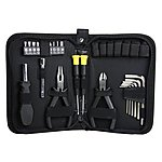 image of GTmoto Motorcycle Mini Toolkit