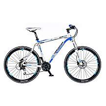 image of Whistle Miwok 1382D Mountain Bike  - 18""